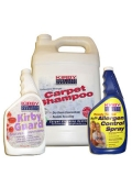 Kirby Carpet Protection Pack