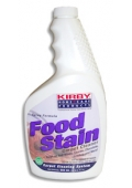 Kirby food stain carpet cleaner (650ml)