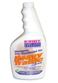 Kirby heavy traffic pre-treatment (650 ml)