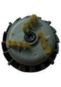 Zip Brush Rotor Assembly